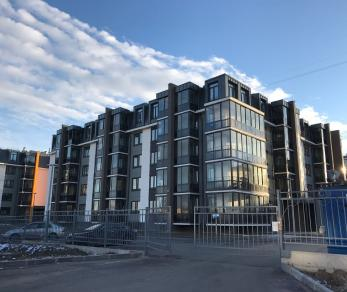 Продажа квартиры Пушкин, Саперная ул., д.55
