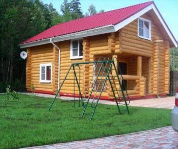 Аренда дома Озерное