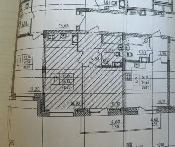 Продажа квартиры поселок Мурино, Менделеева бульвар, д. 10