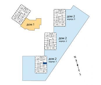 Продажа квартиры Кудрово