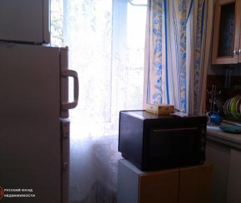Продажа квартиры Заводской, д.1