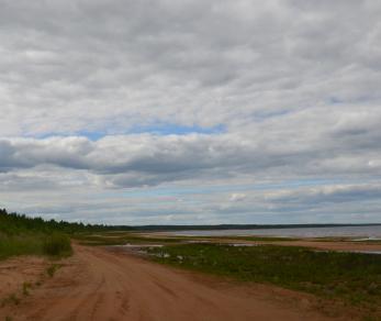 Коттеджный поселок Сосновские Озера 2
