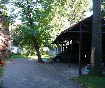 Аренда дома Сестрорецк, Парковая ул.