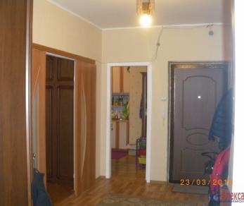 Продажа квартиры Сертолово г., Кленовая ул., д. 5