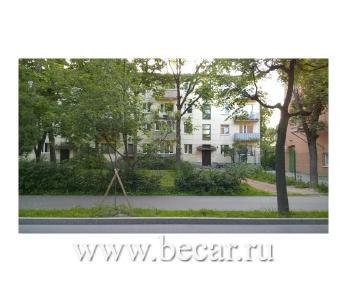 Продажа квартиры Павловск, Конюшенная ул., д.15