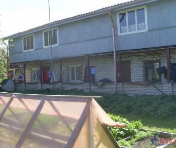 Продажа дома Приозерск, Цветкова ул.