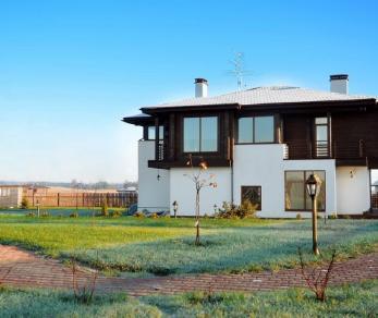 Коттеджный поселок Кедровое