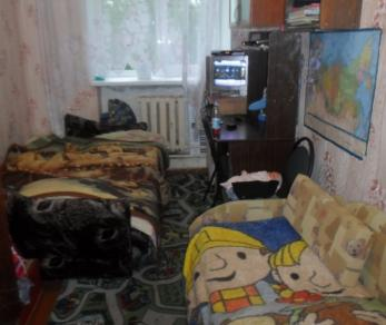 Продажа квартиры Снегиревка дер., Центральная ул., д. 19