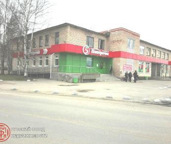 Продажа участка Ромашки пос., Советская ул., д. 92