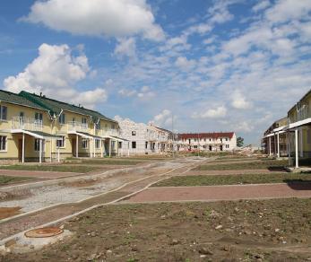 Продажа таунхауса КП Есенин Village