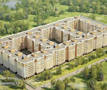 Продажа квартиры Ломоносов, Михайловская ул., д.2