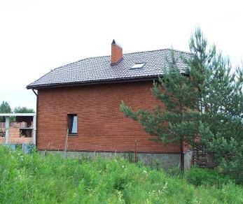 Продажа дома Воейково