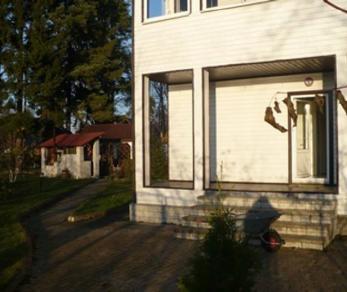 Аренда дома Сестрорецк, Угольный пер.