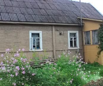 Продажа дома Дружная Горка массив