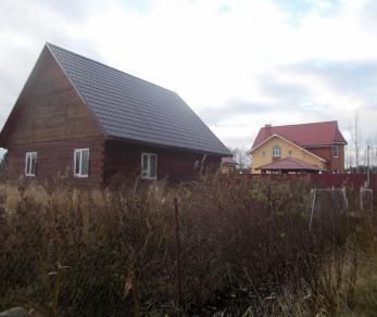 Продажа дома Борисова Грива, д.10