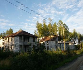 Продажа участка КП Изумрудные Горки, ул. Озерная, участок 39