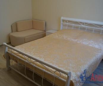 Аренда квартиры Мурино, Менделеева бул., д.7к1