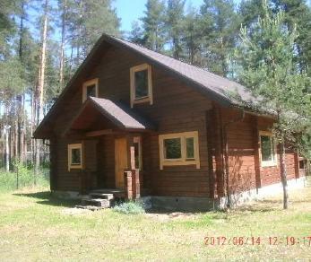 Продажа дома Вырица, Еленинский пер.