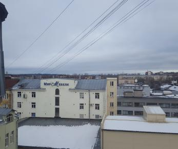 Продажа квартиры Выборг, Ленинградское ш., д.12