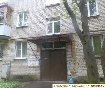 Продажа квартиры Кузьмоловский, Молодежная ул., д.4
