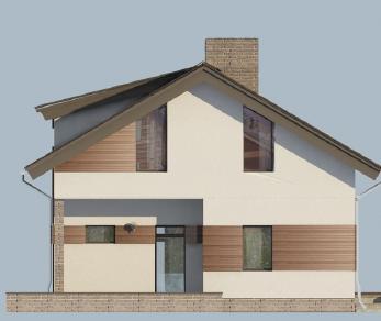 Проект  Проект 175/152 , 175 м2