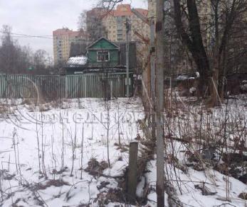 Продажа участка Мурино Заречная