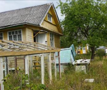 Продажа дома Мшинское, Корабел СНТ