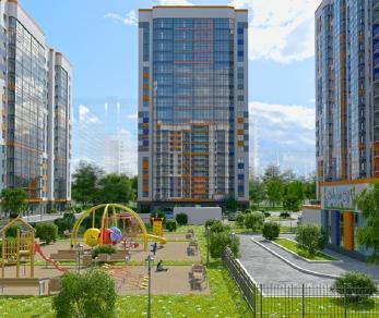 Продажа квартиры Мурино, Петровский бул., д.5