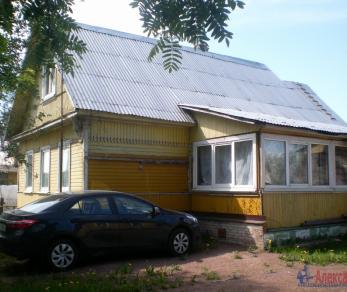 Продажа дома Тайцы, Чкалова ул.