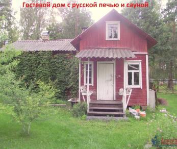 Продажа дома Подборовье