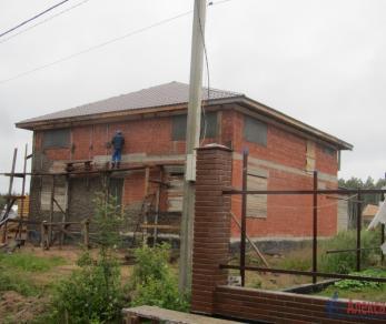 Продажа дома 24 км Приозерского шоссе массив, Бриллиант днп тер.