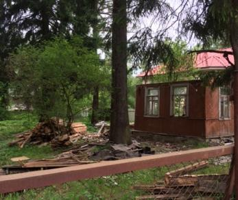 Продажа участка Всеволожск, Варшавская ул.