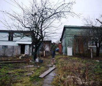 Продажа участка Рощино, Наклонная ул., д.48