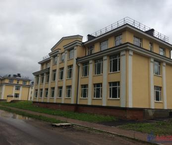 Продажа квартиры Петергоф, Фабричная ул., д.15
