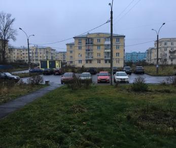 Продажа квартиры Пушкин, Гусарская ул., д.8к1