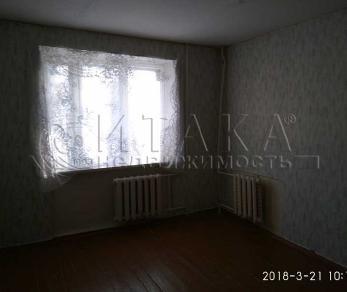 Продажа квартиры Бегуницы Солнечная, д. 27
