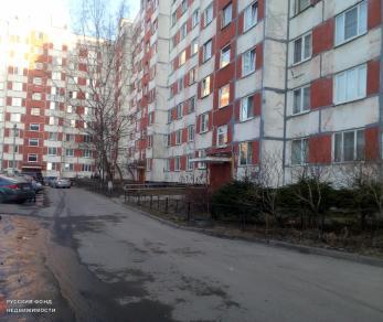 Продажа квартиры Кировск, Партизанской Славы бул., д.6
