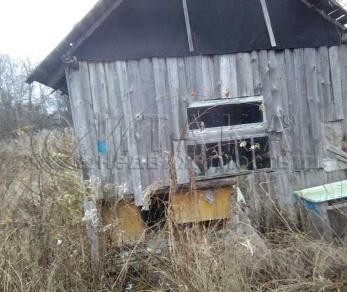 Продажа участка Соловьевка