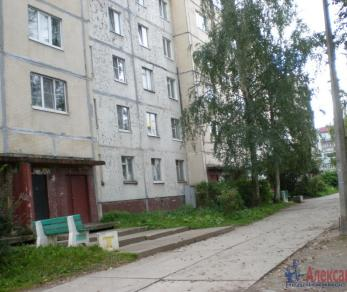 Продажа квартиры Подпорожье, Красноармейская ул., д.13