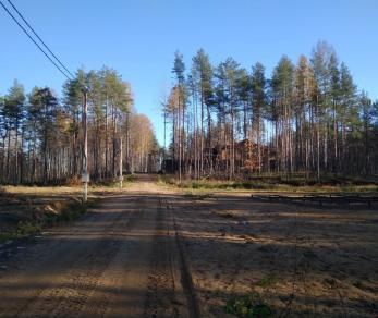 Продажа участка Новое Токсово, Нежности ул.