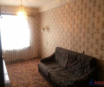 Продажа квартиры Сиверский пгт., Военный городок ул., д. 37