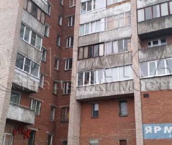 Продажа квартиры Брестский бул., д.15