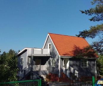 Продажа дома Сарженка, Лесная ул.