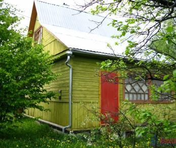 Продажа дома Никольское