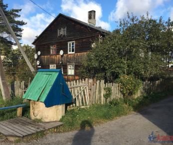 Продажа квартиры Ларионово пос., Боровая ул., д. 1