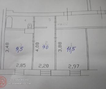 Продажа квартиры Всеволожск, Шишканя ул., д.12