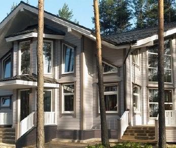 Продажа дома Белоостров пос., ДНП Памир