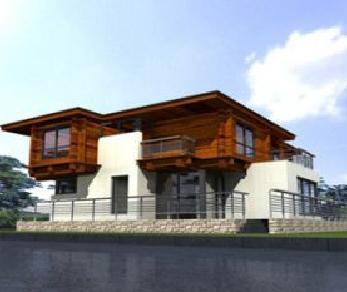 Продажа дома КП Коркинские холмы, участок № 22
