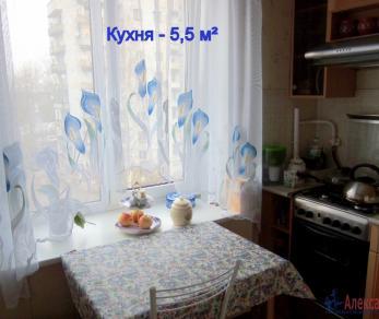 Продажа квартиры Выборг, Кривоносова ул., д.15