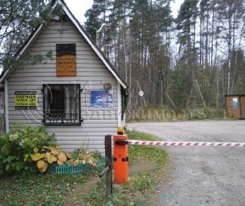 Продажа участка Бавария снт